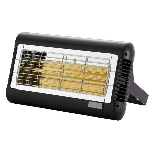 Infrared Heater Tansun Sorrento Single 1.5-2.0kW