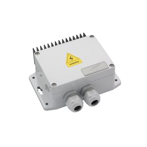 Tansun 2.0kW Receiver- Heating Controls at Aureum Heating