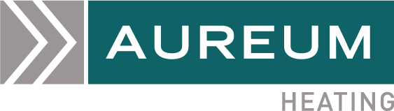 Aureum Heating Logo